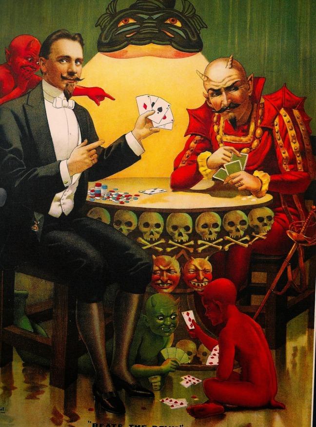 devil cards