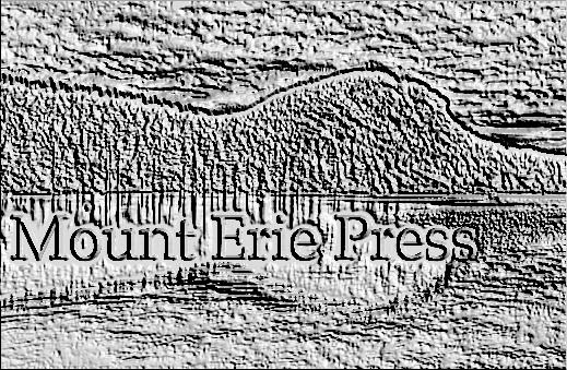Lake Erie Press Logo