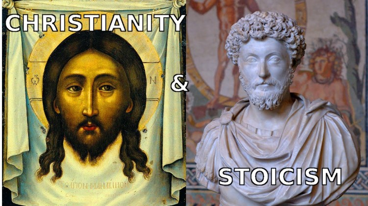 Christianity and Stoicism