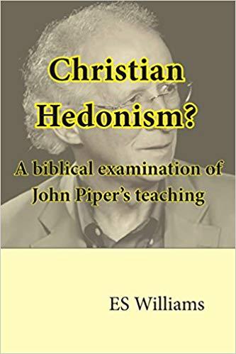 John Piper Hedonism